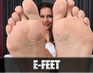 E-Feet