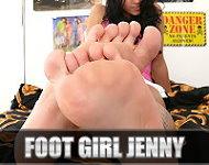 FootGirlJenny
