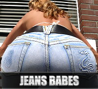 Jeans Babes