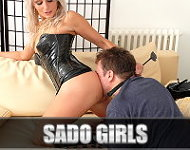 Sado-Girls