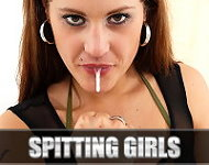 Spitting-Girls