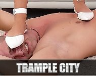 TrampleCity